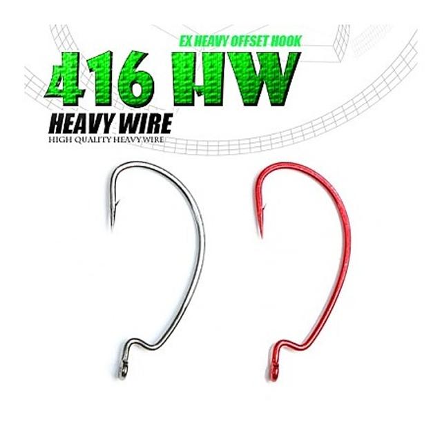 켓츠크로우 헤비와이어 (416HW,벌크형)